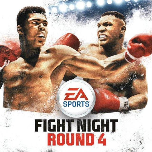 Скачать игру пк fight night round 4 на