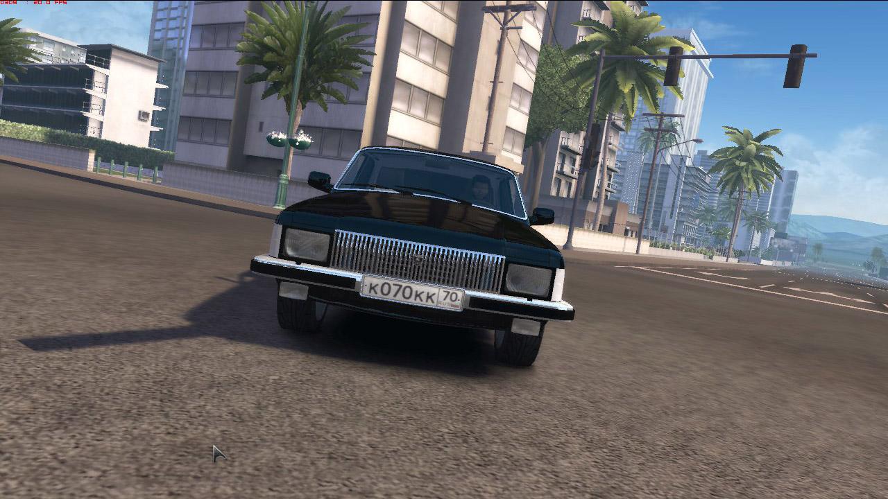 Tdu 2 моды русские машины скачать