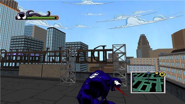 Игра ultimate spider-man на agdb. Net. Ru: купить, скачать игру.