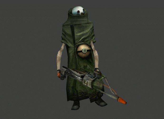 как скачать мод на халф лайф 1 zombie edition