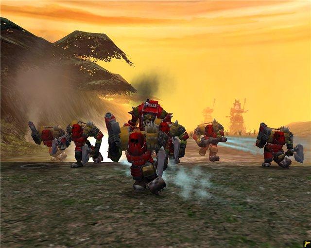 Warhammer Dark Crusade Патч
