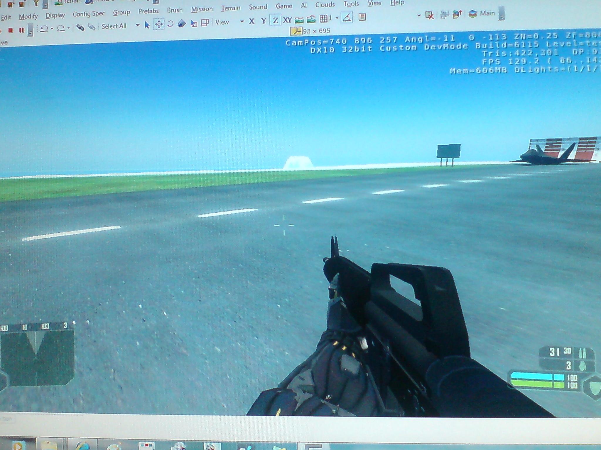 Crysis 2 Патч 2.0