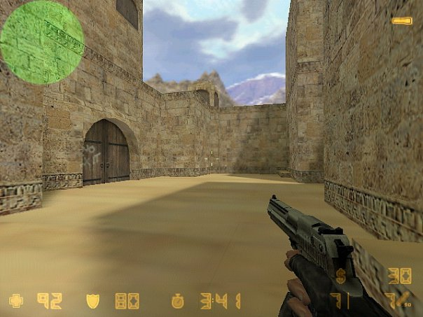 View the mod db quake iii arena image screenshot quake iii arena, screenshot, image, screenshots, screens, picture