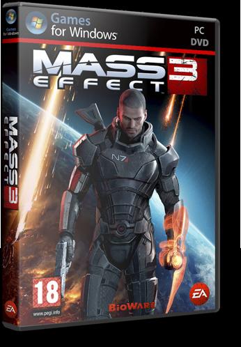 1Mass Effect 3 Repack