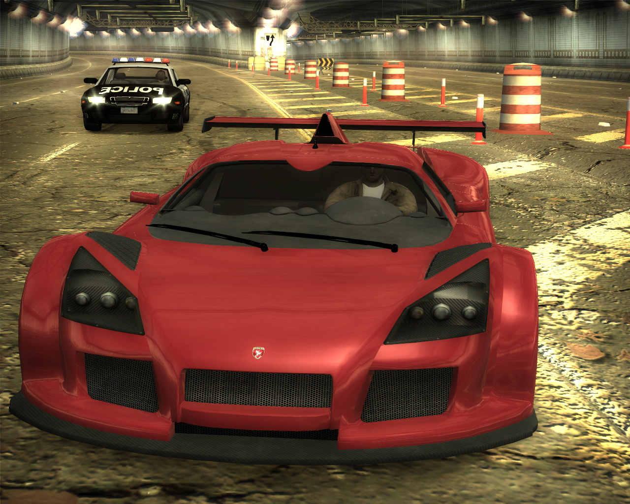 Моды Need For Speed Porsche