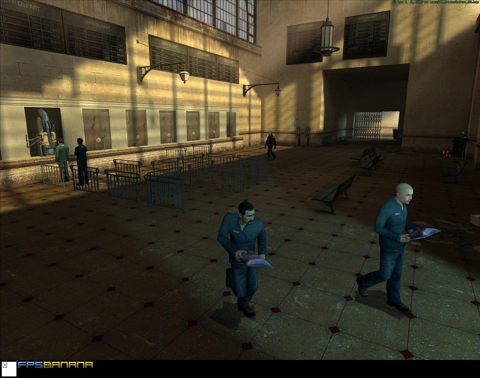 Half Life 2 Не Запускается