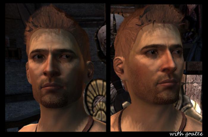 моды на Dragon Age 2 скачать - фото 8