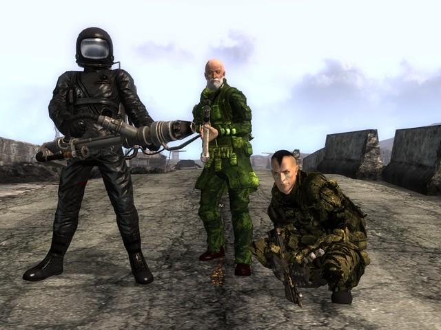 Fallout 3 — Википедия