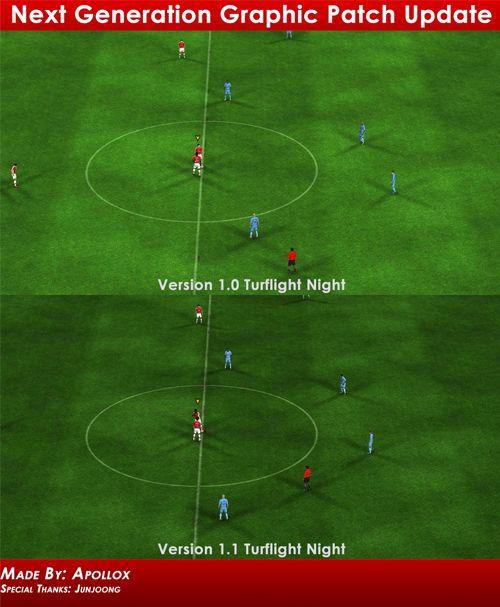 Драйвера нокия н 8. В ожидании next generation graphics patch для fifa 10.