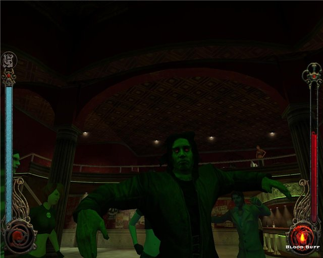 Vampire: the masquerade - bloodlines finds immortality with new 9