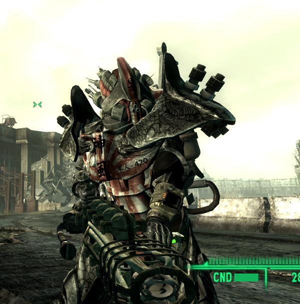 Fallout 3 Коды Китайская Стелс Броня