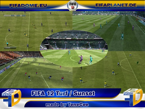 FIFA 2012 v1.3.87 Offline Android Play Store Version. . После установки ap