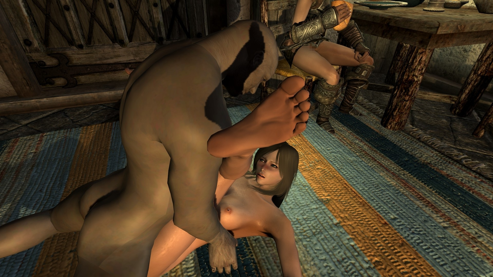 Skyrim sex nude -youtube hentai tube