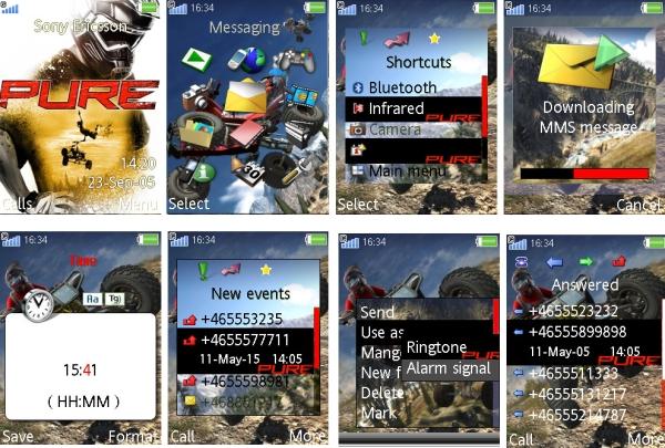 Скачать Игру Pure На Андроид
