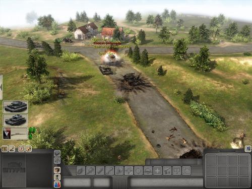 В тылу врага 2 Штурм Первые две миссии германской кампании из В тыл…