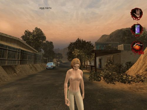 nude patch for postal 2