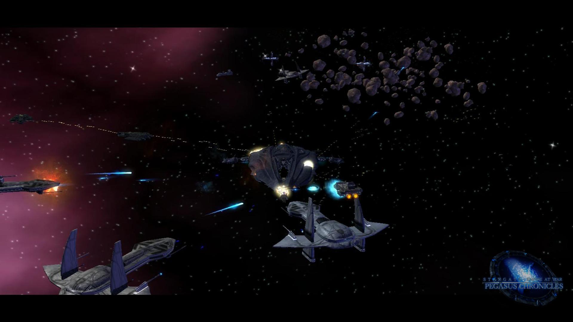Stargate Star Wars Empire at War Stargate EaW 1 1 English at