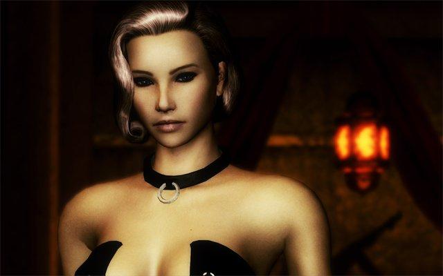 плагин fallout 3 новые прически для женского пола