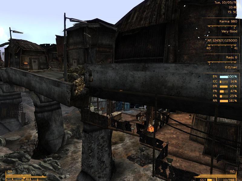 Fallout 3 чистый без модов скачать торрент