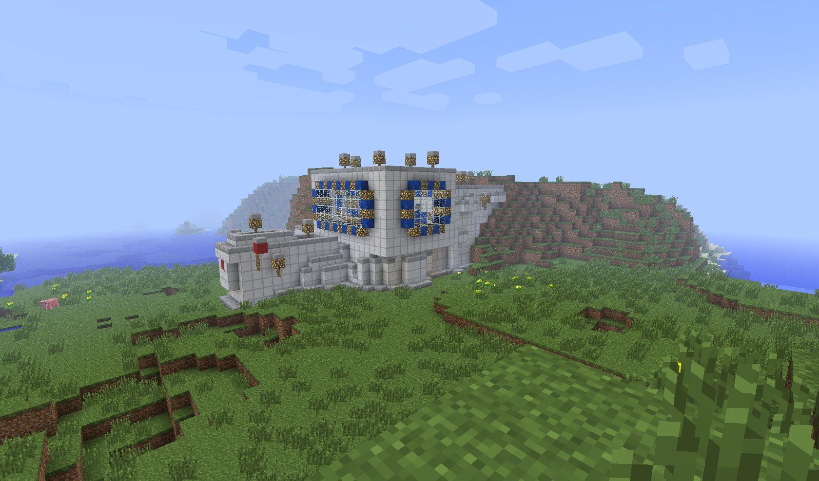Проекты Домов В Minecraft Скачать