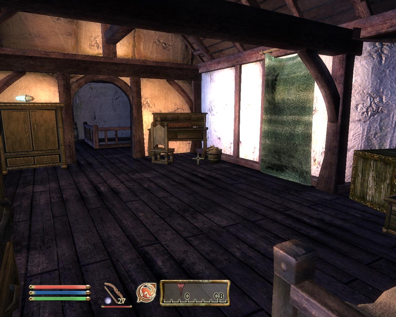Morroblivion, актуальный русификатор, the Elder Scrolls