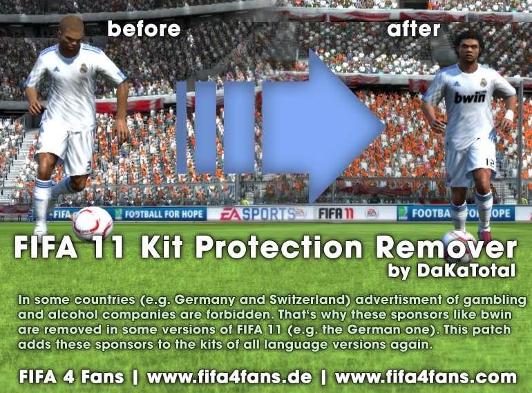 скачать патч для обновления составов в fifa 11