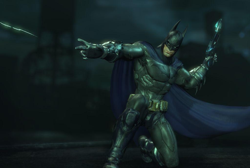 Русификатор Для Batman Arkham City Для