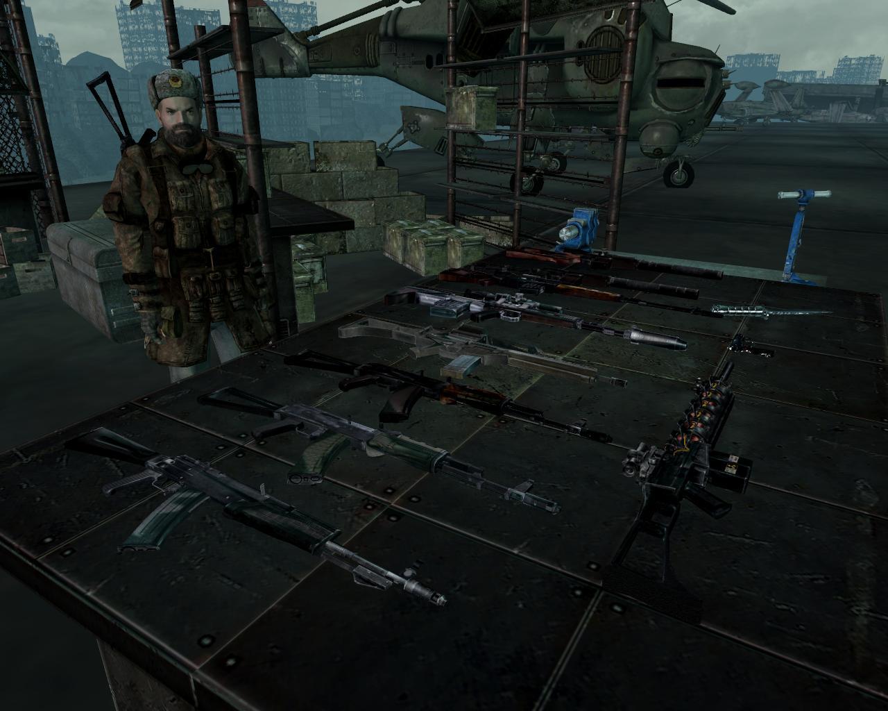 Fallout 3 мод broken steel скачать