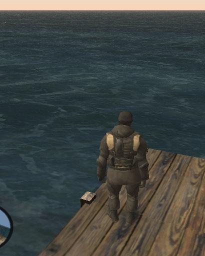 скачать мод на гта са на воду - фото 7
