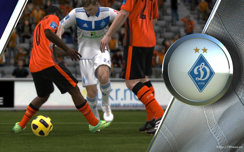 Fifa 07 Repack Торрент