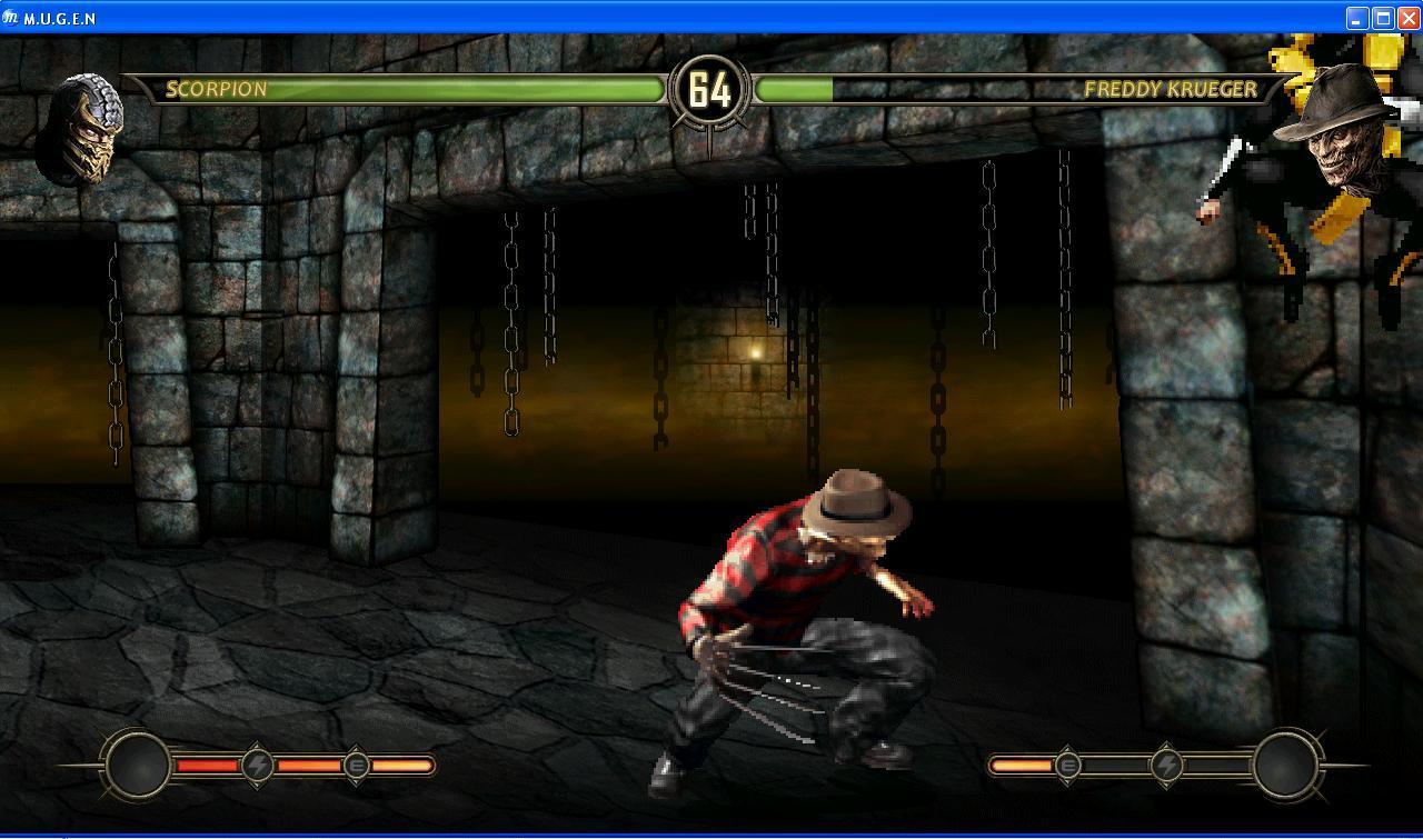 Mortal Kombat 9 скачать на ПК
