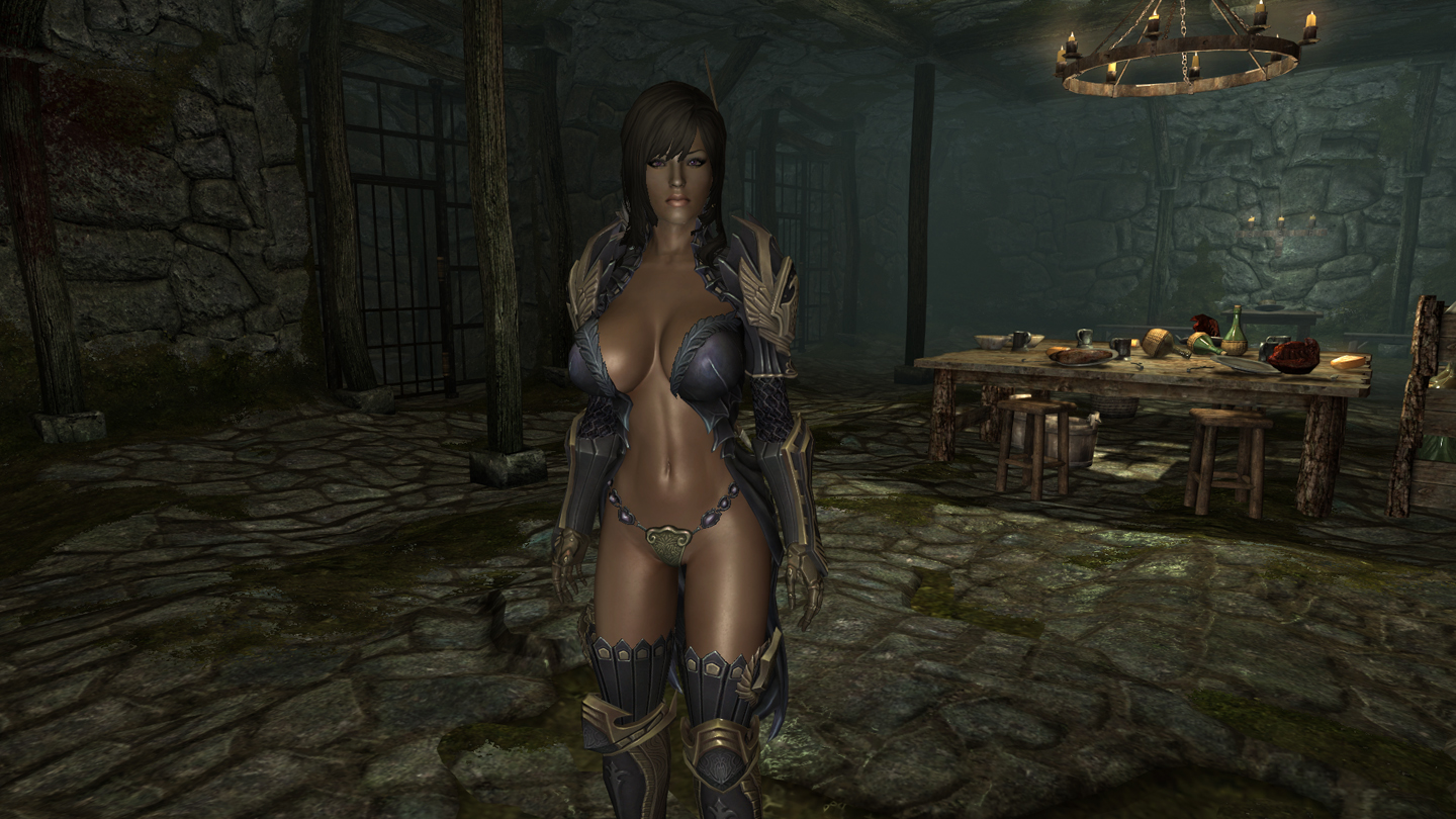 Tes v skyrim nude adult picture