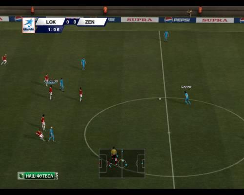 новости футбола мира