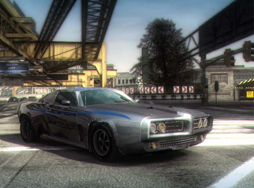 Скриншоты Burnout Paradis: The Ultimate Box