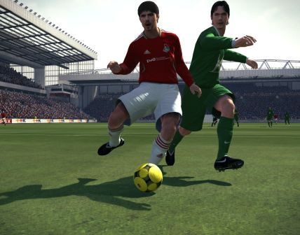 "PES 2010 ""RFPL 2010 by WIZARD & kyl111"""