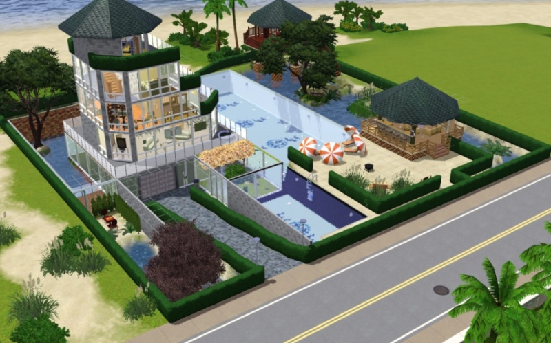 Sims 3 патч 1550 am sher e punjab vancouver - 7c8e0