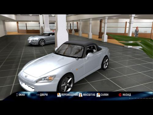 Читать рецензию. загрузить картинки в галерею игры Test Drive Unlimited.
