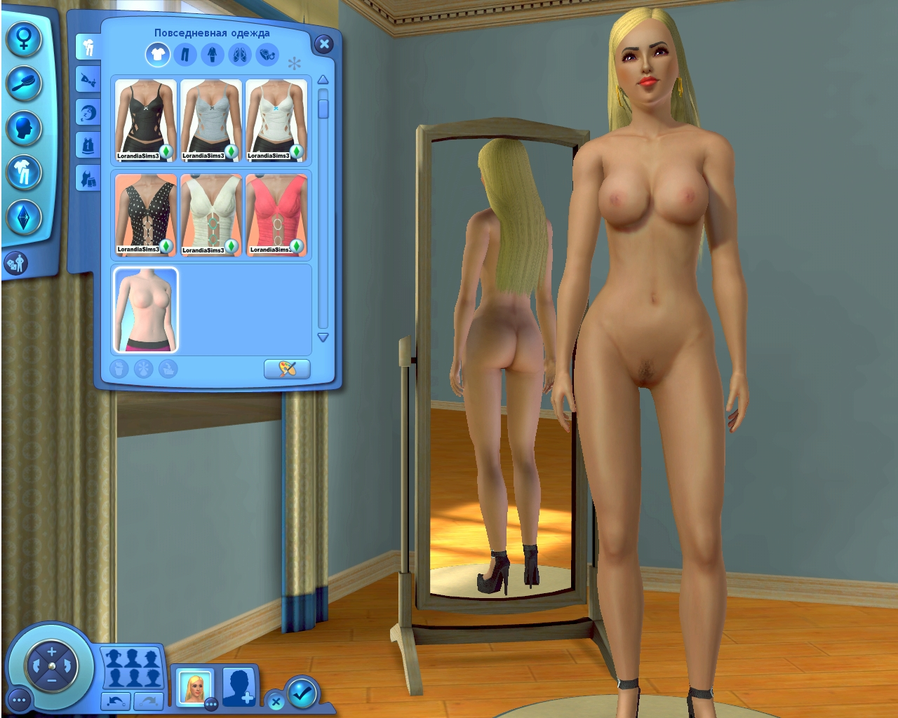 Sims 3 nude clothes nude photos