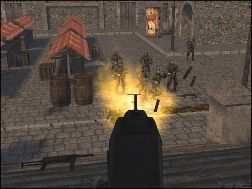 Русификатор Для Wolfenstein Return To Castle