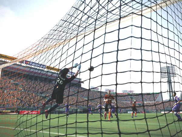 Скачать Pro Evolution Soccer 2010 Rpl