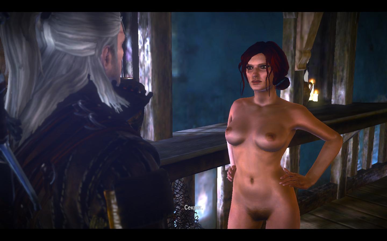 Ведьмак 2 порно персонажи