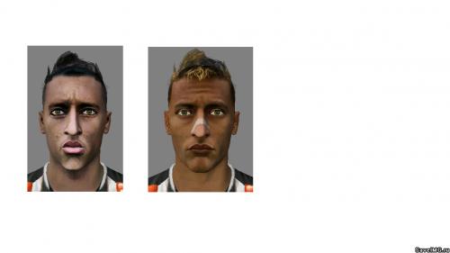 fifa 7 файлы лица дополнения: