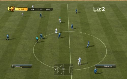 Greece Super League Winter Update V.2.0.2. FIFA 12. GSP.
