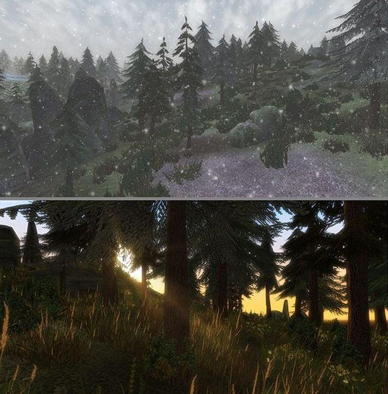 TES 3: Morrowind