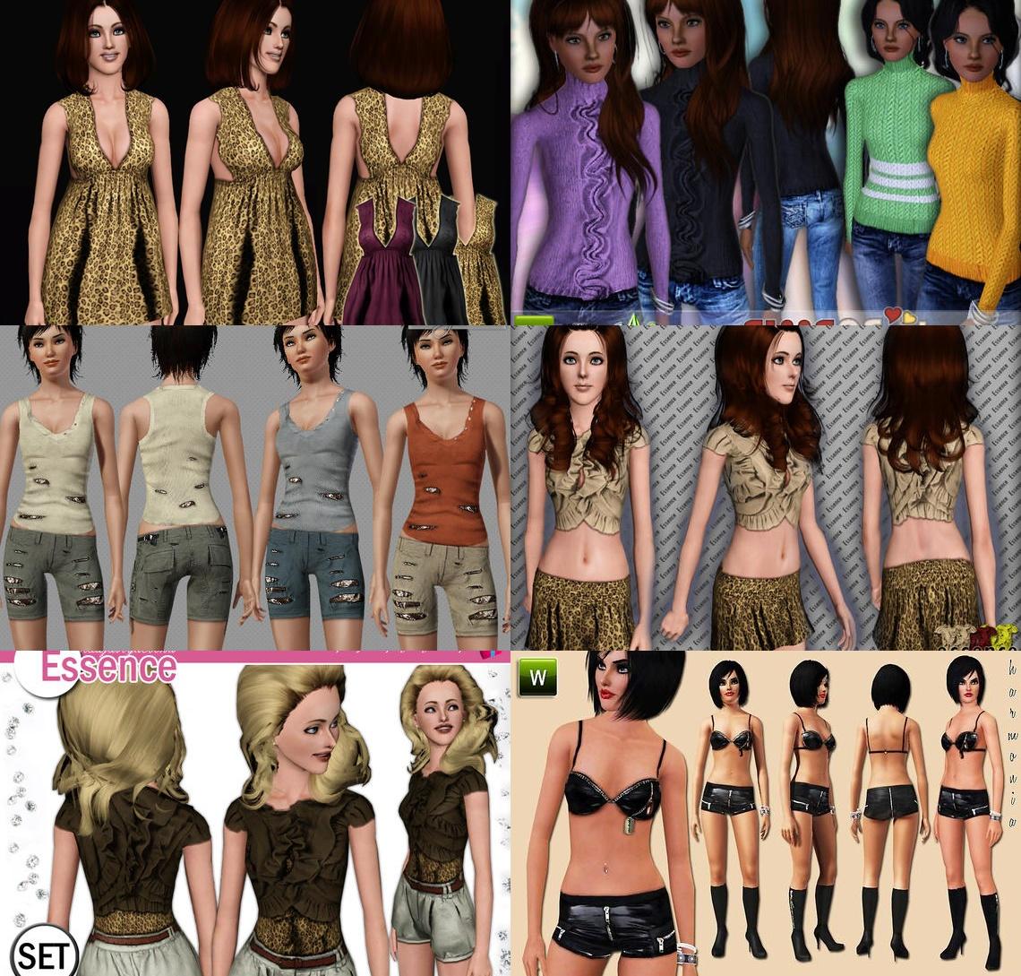 женская одежда ирмы зеро