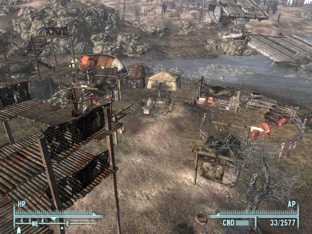 Скачать Моды На Fallout 3 На Строительство - фото 6