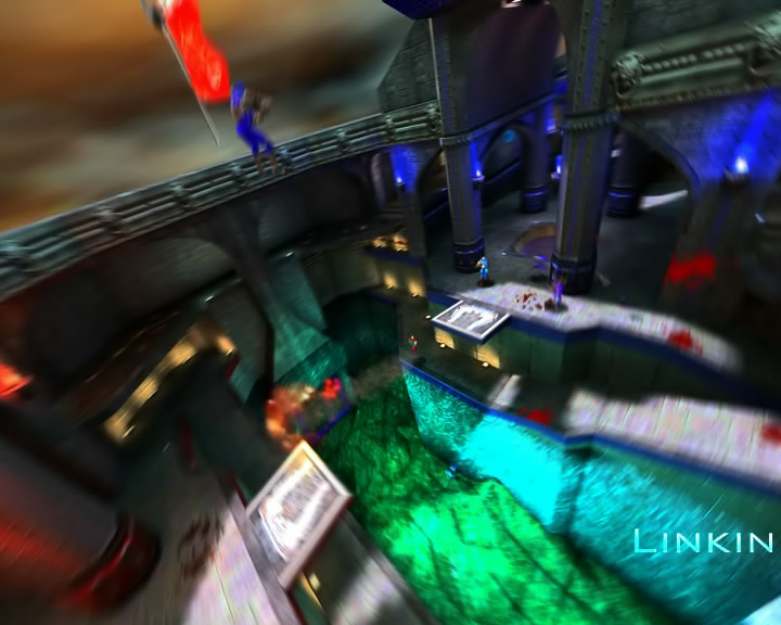 Get Quaked 3 - ������ ����� �� Quake III arena