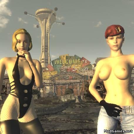 Fallout: New Vegas Игрушки FNV(18+) .