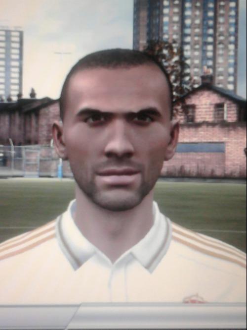 FIFA 12 Взлом виртуального футболиста. . Автор - Joez.