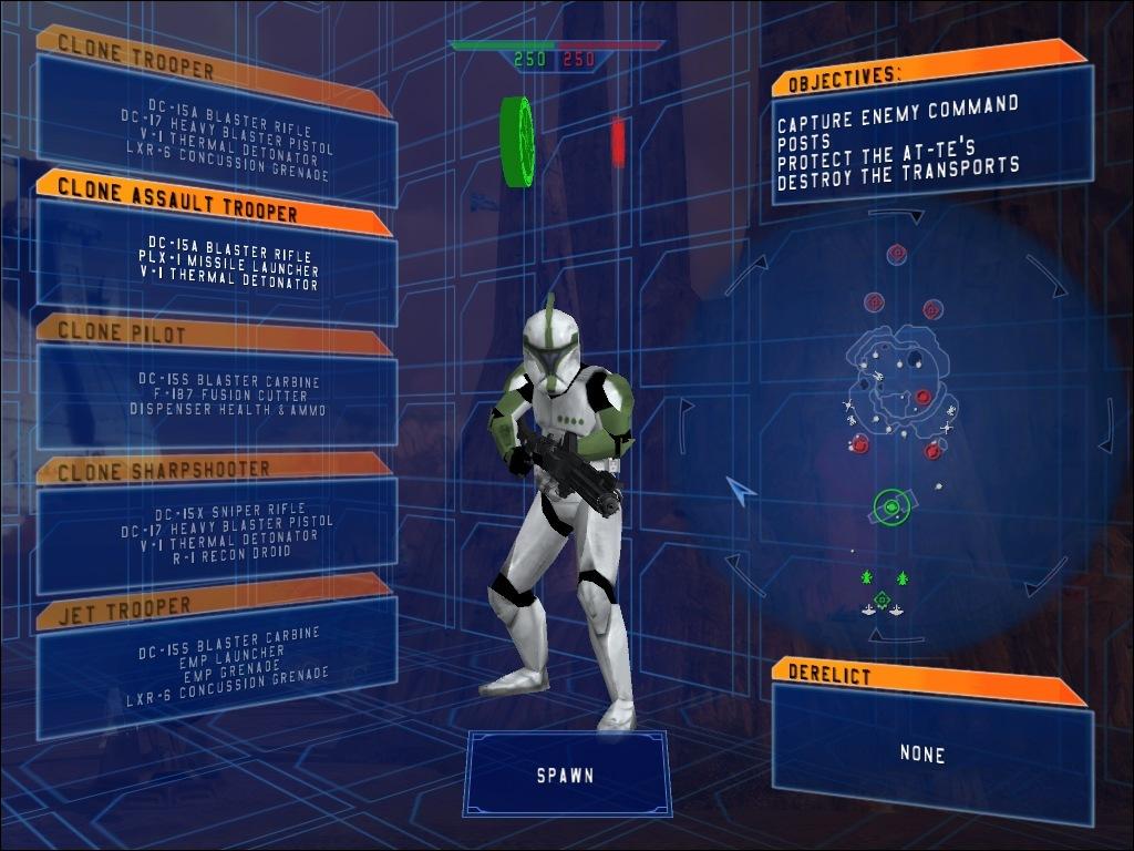 Моды На Star Wars Battlefront 1 Скачать - фото 4